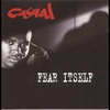 Cover of the album Fear Itself