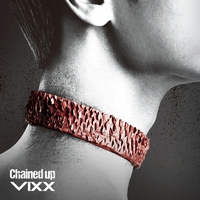 Cover of the track Chained Up