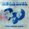 Cover of the album The Grind Date