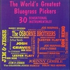 Cover of the album The World's Greatest Bluegrass Pickers
