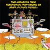Cover of the album The Amazing New Electronic Pop Sound of Jean Jacques Perrey