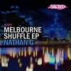 Couverture de l'album Melbourne Shuffle EP