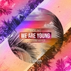 Cover of the album We Are Young (feat. Fanni Mayer) - Single