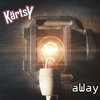 Cover of the album aWay