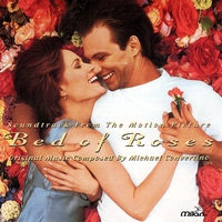 Cover of the track Bed of Roses (Soundtrack from the Motion Picture)