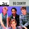 Couverture du titre In a Big Country