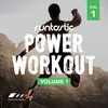 Cover of the album Runtastic - Power Workout, Vol. 1