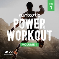 Cover of the track Runtastic - Power Workout, Vol. 1