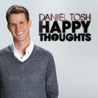 Cover of the track Happy Thoughts