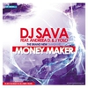 Cover of the album Money Maker (feat. Andreea D, J. Yolo) - Single