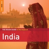 Cover of the album Rough Guide to India