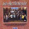 Couverture du titre We Are The World 1985
