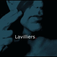 Cover of the track CD Story : Bernard Lavilliers