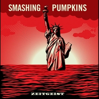 Cover of the track Zeitgeist