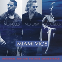 Cover of the track Miami Vice: Original Motion Picture Soundtrack