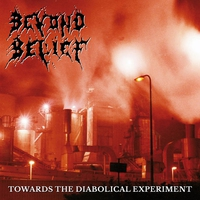 Cover of the track Towards the Diabolical Experiment