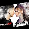 Cover of the track Stronger (Radio Edit)