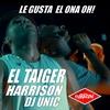 Couverture de l'album Le Gusta el Ona Oh! - Single