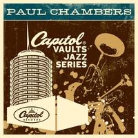Couverture du titre The Capitol Vaults Jazz Series (Remastered)