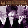 Cover of the album RCA Country Legends: K.T. Oslin
