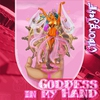 Cover of the album Goddess in my hand