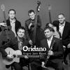 Couverture de l'album Oridano