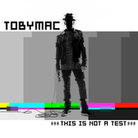 Cover of the track This Is Not a Test (Deluxe Edition)
