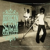 Cover of the album African Scream Contest: Raw & Psychedelic Afro Sounds From Benin & Togo 70s