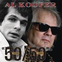Couverture du titre 50/50 - 50 Tracks, 50 Years