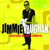 Cover of the album Jimmie Vaughan Plays Blues, Ballads & Favorites