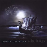 Couverture du titre Vikings