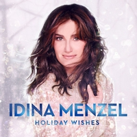 Cover of the track Holiday Wishes