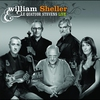 Cover of the album William Sheller & Le quatuor Stevens (Live)