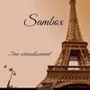 Couverture de l'album 7ème arrondissement