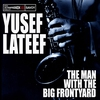 Cover of the album The Man With the Big Front Yard
