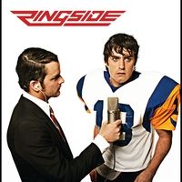 Cover of the track Ringside