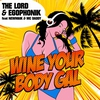Cover of the album Wine Your Body Gal - Single