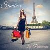 Couverture de l'album La Parisienne