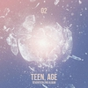 Cover of the album SEVENTEEN 2nd Album 'Teen, Age'