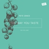 Cover of the album The Way You Taste EP
