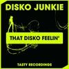 Couverture du titre That Disko Feelin' (Dub Mix)