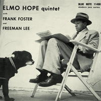 Cover of the track Trio and Quintet