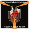 Couverture de l'album The Lion the Beast the Beat (Deluxe Edition)