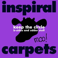 Couverture du titre Keep the Circle: B-Sides and Udder Stuff