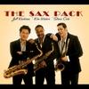 Couverture de l'album The Sax Pack