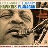 Couverture de l'album Coleman Hawkins All Stars + At Ease with Coleman Hawkins + Night Hawk