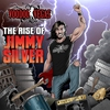 Couverture de l'album The Rise of Jimmy Silver