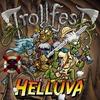 Couverture de l'album Helluva