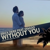 Cover of the track Without You (feat. Magoo)