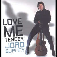 Cover of the track Love Me Tender - Elvis In Bossa
